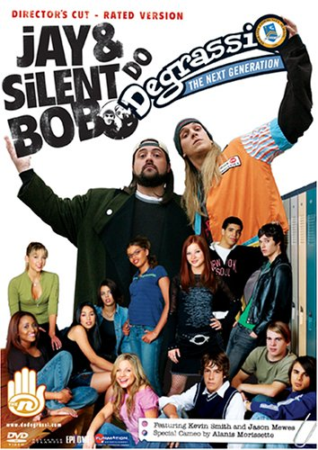 Jay & Silent Bob Do Degrassi: The Next Generation  (REGION 1) (NTSC)
