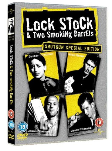 Lock, Stock And Two Smoking Barrels (2 Disc Special Edition)