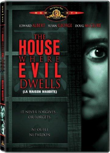 The House Where Evil Dwells