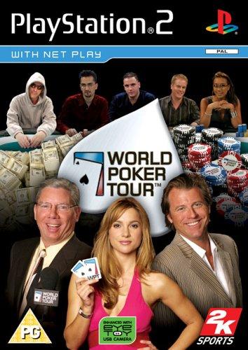World Poker Tour (PS2)