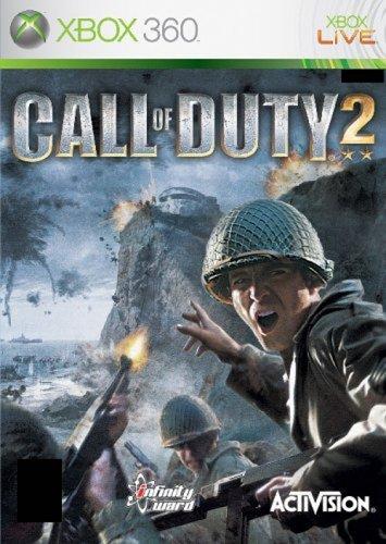 Call of Duty 2 (Xbox 360)
