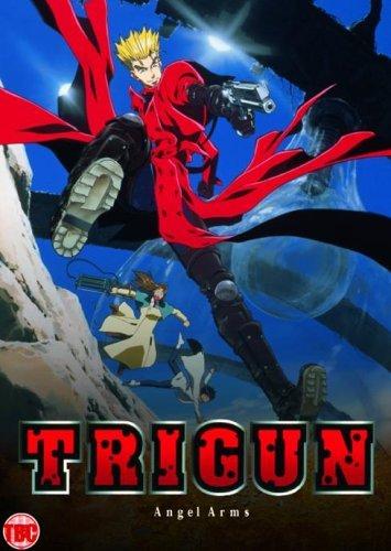 Trigun: Volume 5