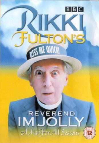 Rikki Fulton's Reverend IM Jolly - A Man For All Seasons