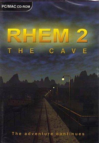 RHEM 2: The Cave (MAC/CD)