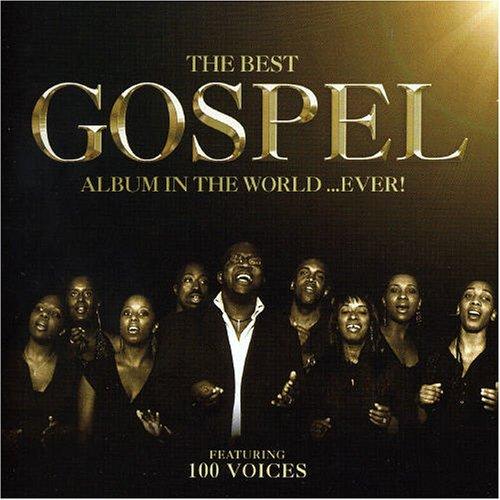 The Best Gospel Album in the World...ever! By Gordon Lorenz
