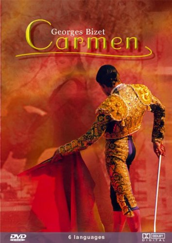 Georges Bizet - Carmen  (1988) (French Import)