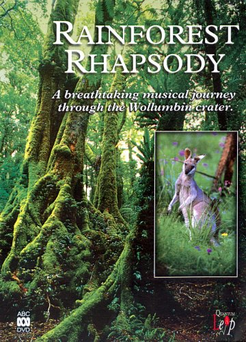 Rainforest Rhapsody