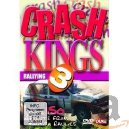 Crash Kings - Rallying 3