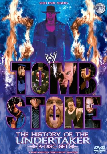 Wwe Tombstone - WWE - Tombstone - The History Of The Undertaker