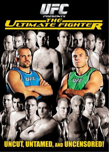 Ultimate Fighting Championship - UFC Ultimate Fighting Championship - The Ultimate Fighter - Series