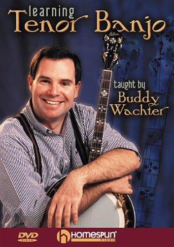 Buddy Wachter: Learning Tenor Banjo