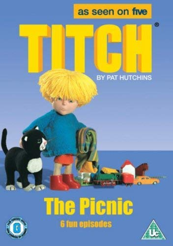 Titch - Titch: The Picnic