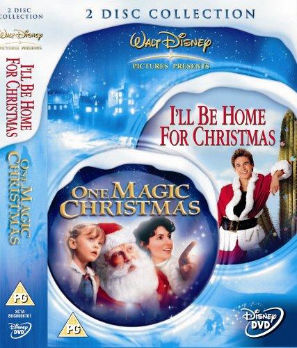 Ill Be Home For Christmas Dvd.I Ll Be Home For Christmas One Magic Christmas