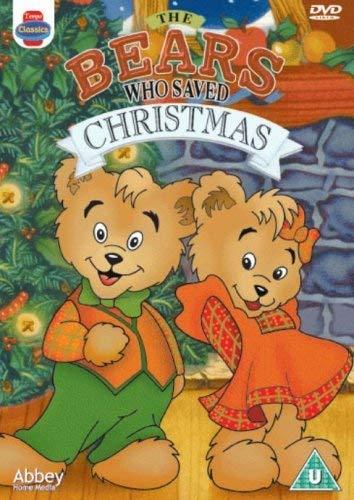 The Bears Who Saved Christmas