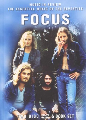 Focus-Music-In-Review-Two-Discs-And-Book-DVD-CD-PQVG-FREE-Shipping