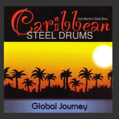 Syd Marsh - Caribbean Steel Drums By Syd Marsh