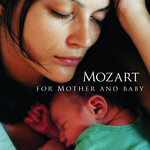Global Journey - Mozart For Mother And Baby By Global Journey