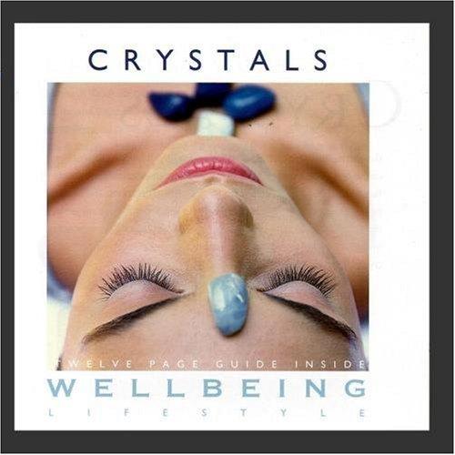 Alex Jeffries - Crystal Magic By Alex Jeffries