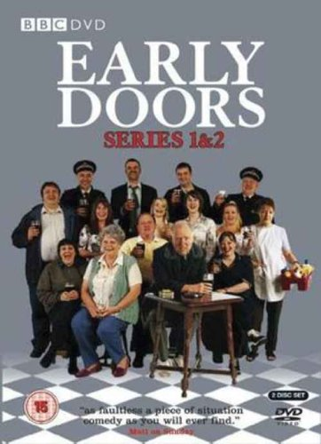 Early Doors: Series 1 and 2