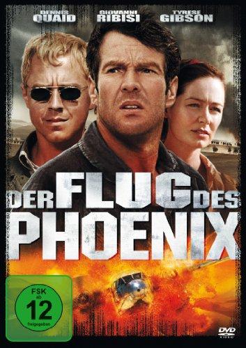 Der Flug des Phoenix  (2005) Dennis Quaid, Tyrese Gibson, Giovanni Ribisi