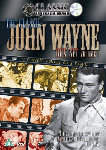 John Wayne Box Set - Vol. 1