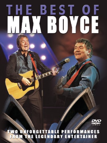 Max Boyce - Max Boyce - The Best Of Max Boyce