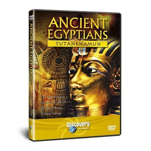 Ancient Egyptians - Ancient Egyptians - Tutankhamun