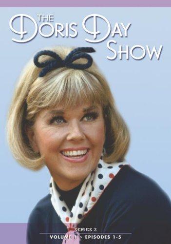 The Doris Day Show - The Doris Day Show: Series 2 - Volume 1