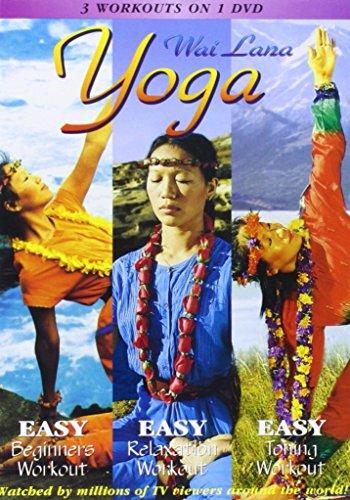 Wai Lana Yoga - Wai Lana Yoga