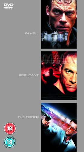 In Hell/Replicant/The Order