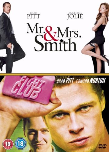 Mr And Mrs Smith/Fight Club