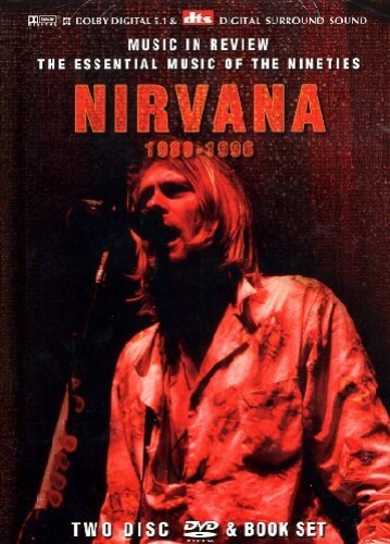 Nirvana - Music In Review