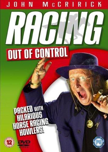 John Mccririck - John Mccririck: Racing Out Of Control
