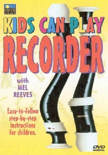 Kids Can Play Recorder