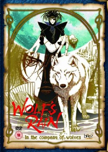 Wolf's Rain - Chapter 1: In The Company Of Wolves