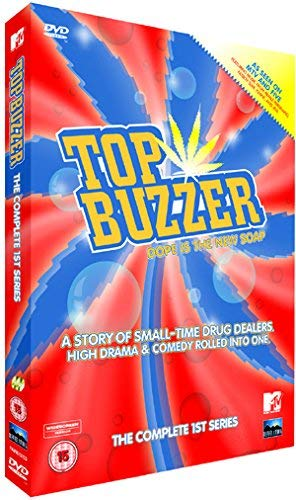 Top Buzzer - The Complete First Series