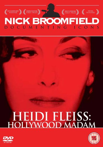 Heidi Fleiss - Hollywood Madam