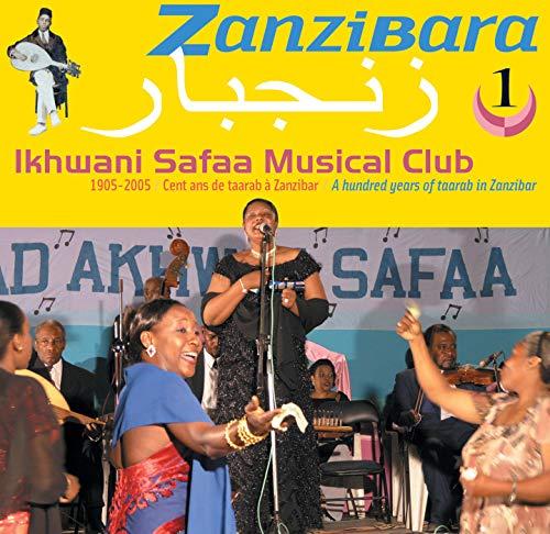 Various - Zanzibara Vol. 1 By Various