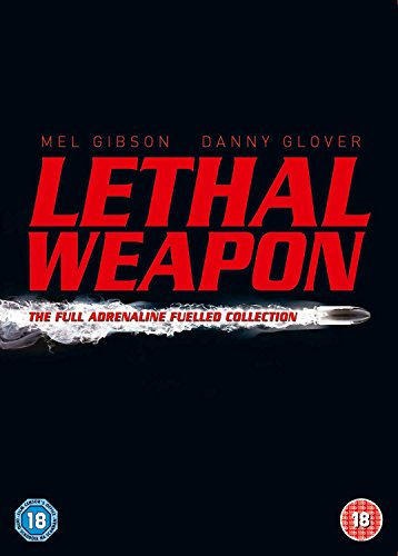 Lethal Weapon: The Complete Collection