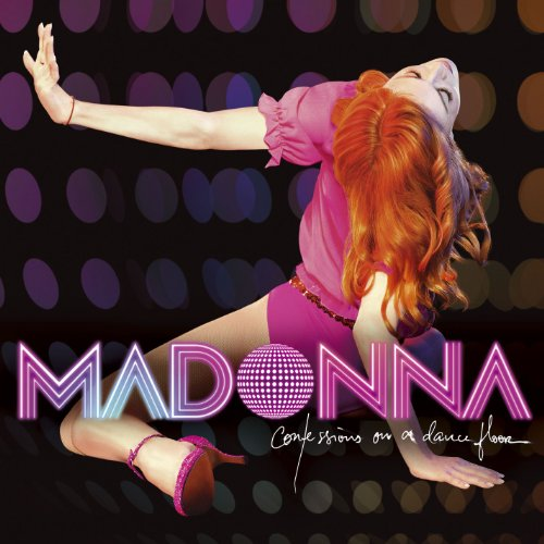 Madonna - Confessions on a Dance Floor By Madonna