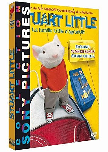 Stuart Little - Édition Collector