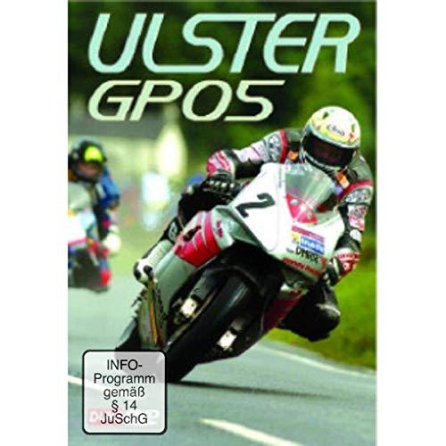 Ulster Grand Prix: 2005