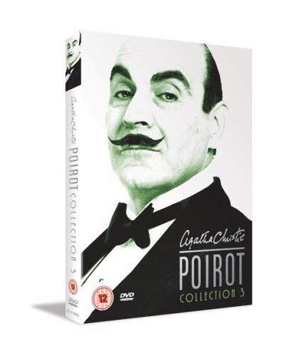 Poirot - Agatha Christie's Poirot - Collection 3