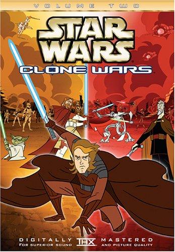 Star Wars 2: Clone Wars