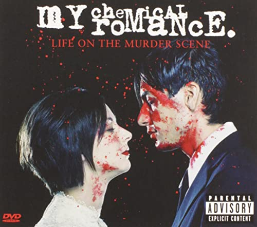 My Chemical Romance - Life On The Murder Scene By My Chemical Romance