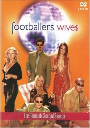 Footballers Wive$: The Complete Second Season