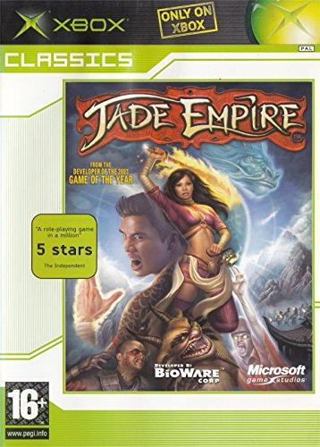 Jade Empire (Xbox)