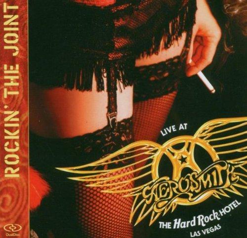Aerosmith - Rockin' The Joint - Live At The Hard Rock Hotel Las Vegas By Aerosmith