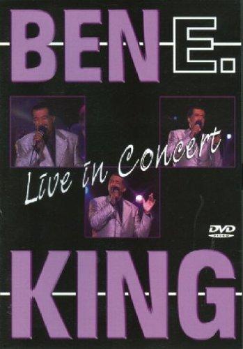 Ben E. King: Live In Concert