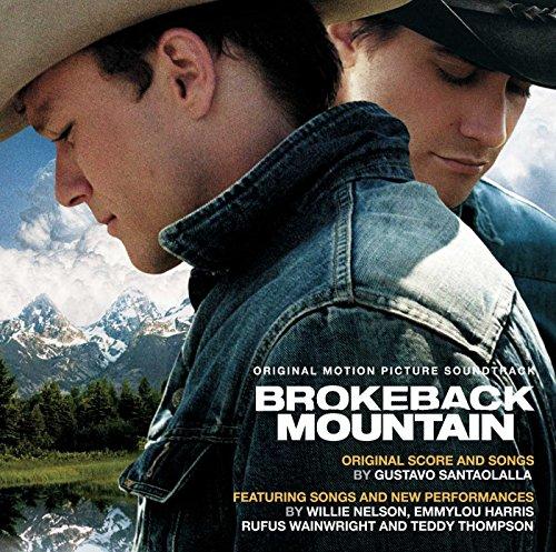 Various Artists - Brokeback Mountain Soundtrack